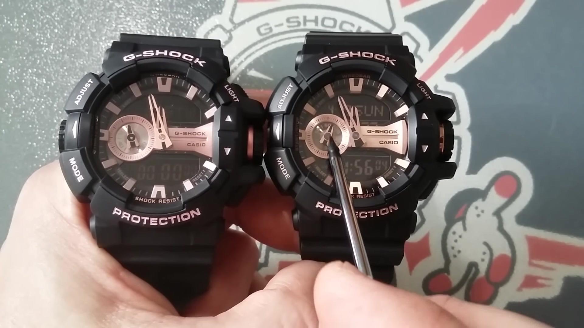 cach-phan-biet-dong-ho-g-shock-chinh-hang-va-g-shock-fake-hop-GA-400-replica-G-Shock-GA-400-real