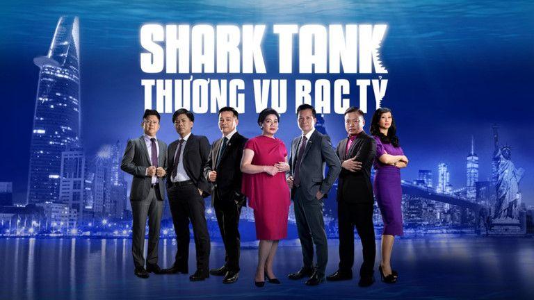 Bật khóc cùng các shark trong Shark Tank