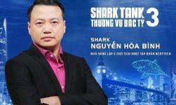 Shark Bình là ai