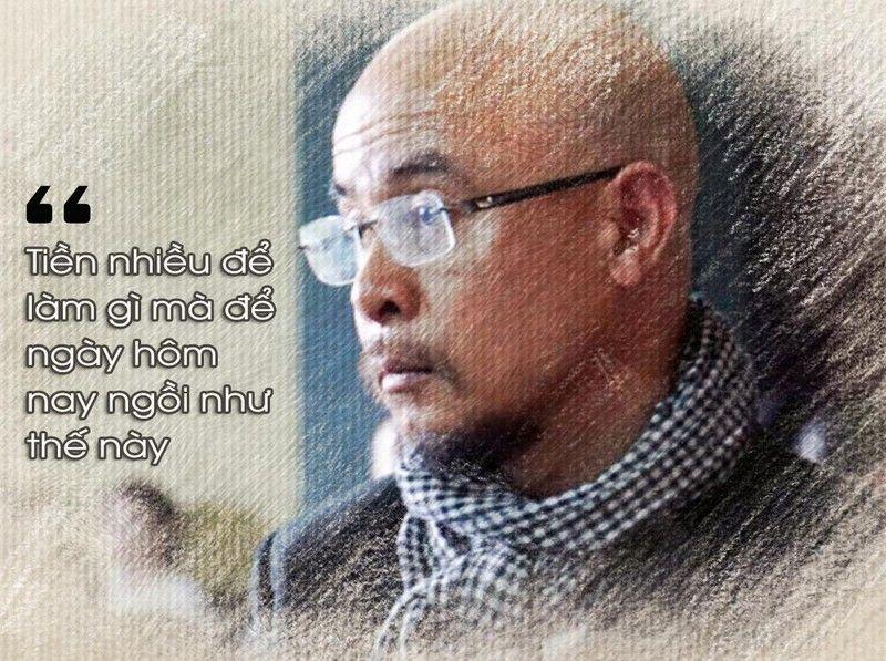 Ông Đặng Lê Nguyên Vũ