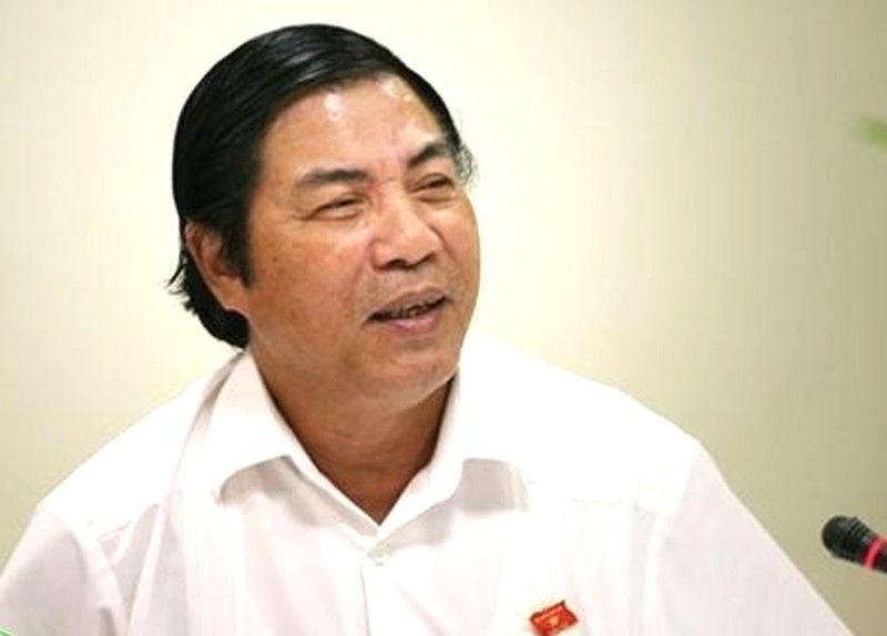 Tiểu sử Nguyễn Bá Thanh