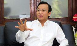 Tiểu sử Nguyễn Xuân Anh