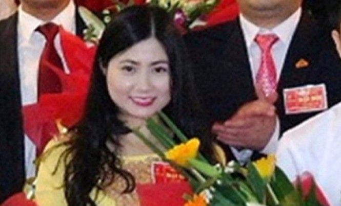 Trần Vũ Quỳnh Anh