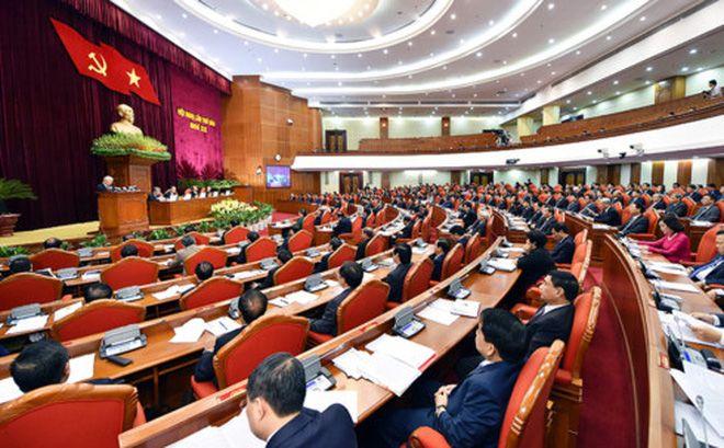 bài thu hoạch nghị quyết 29 trung ương 7