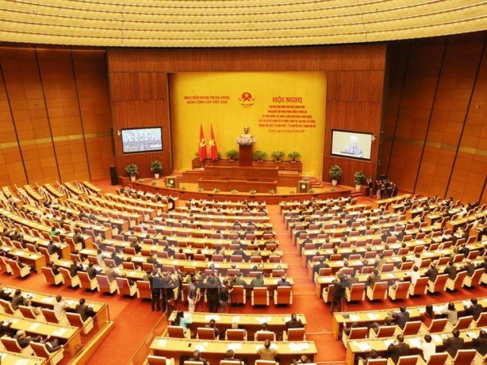 bài thu hoạch nghị quyết 29 về đổi mới giáo dục