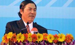 Ông Nguyễn Bá Thanh