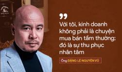 tiểu sử Đặng Lê Nguyên Vũ