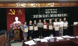 6 nhiệm vụ trọng tâm của hội phụ nữ