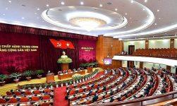 bài thu hoạch nghị quyết hội nghị trung ương 6 khóa 12