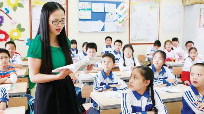 bài thu hoạch bồi dưỡng thường xuyên tiểu học