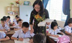 bài thu hoạch bồi dưỡng thường xuyên module 36 tiểu học