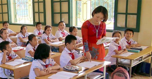 bài thu hoạch bồi dưỡng thường xuyên tiểu học module 32