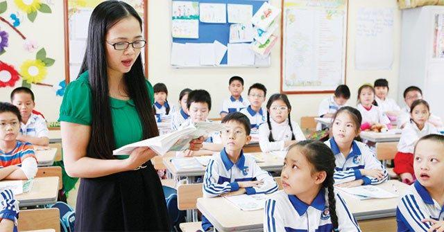 bài thu hoạch bồi dưỡng thường xuyên tiểu học module I