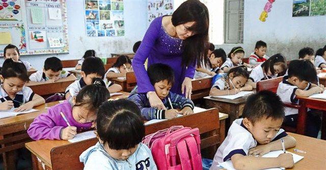 bài thu hoạch tiểu học module 33