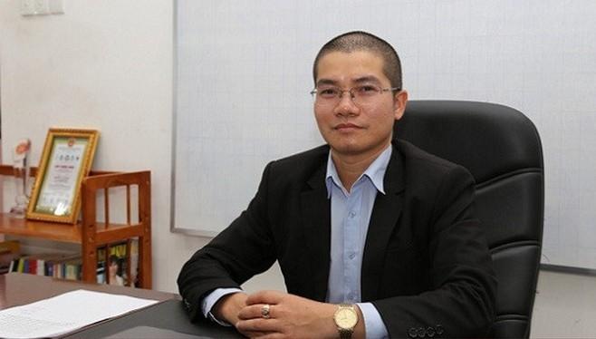 Thông tin tiểu sử Nguyễn Thái Luyện