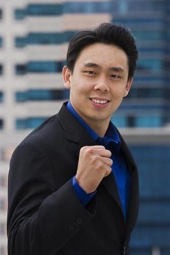 Thông tin tiểu sử Adam Khoo