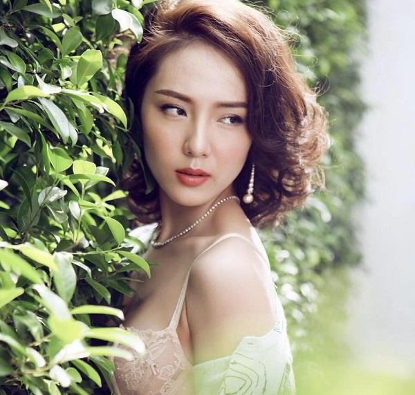 thông tin tiểu sử ca sĩ Phương Linh