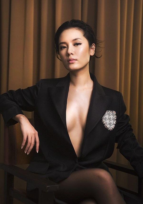 thông tin tiểu sử ca sĩ Phương Linh 2