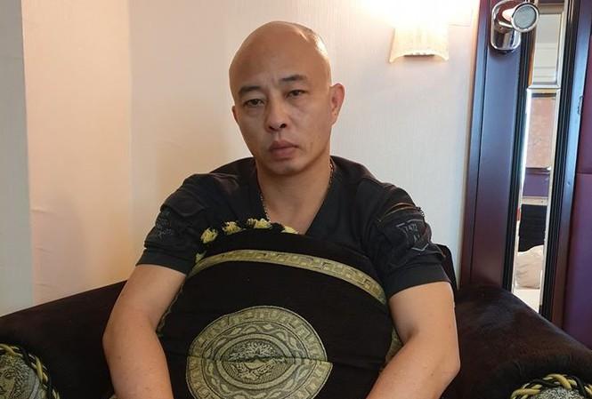 Đường Nhuệ bị bắt tại Hà Nam ngay sau lệnh truy nã | Pháp luật ...