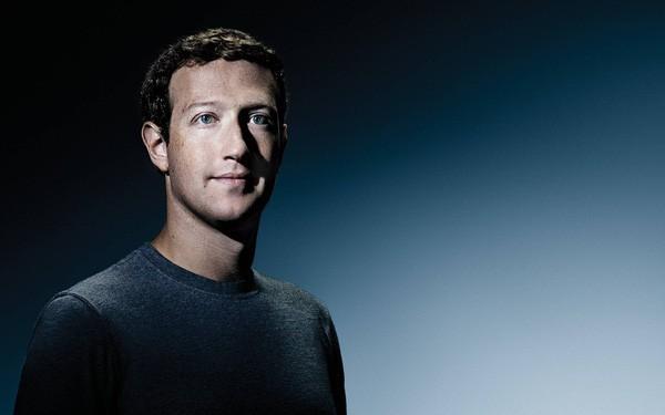 Thông tin tiểu sử Mark Zuckerberg