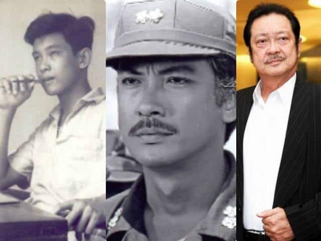 Thông tin tiểu sử Nguyễn Chánh Tín