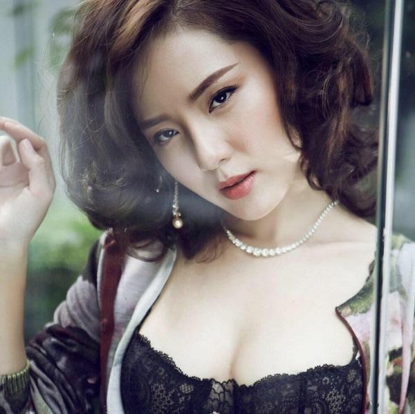 thông tin tiểu sử ca sĩ Phương Linh 1