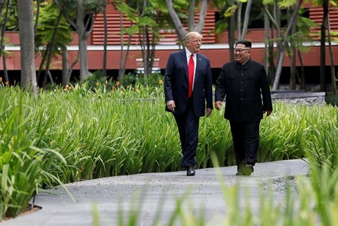 Thông tin tiểu sử Kim Jong Un