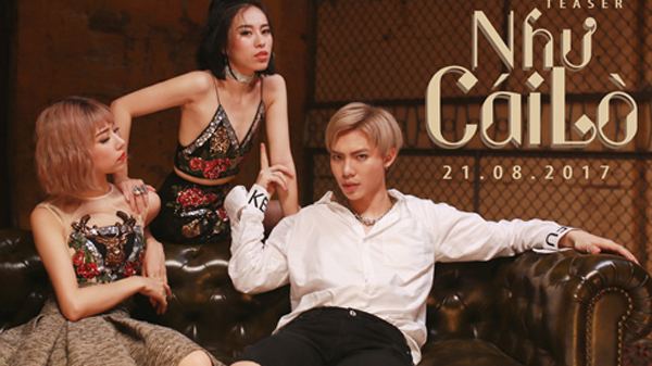 Lời bài hát MV Như cái lò NCL của SAMBI ft MR.A - Lyric Mp3