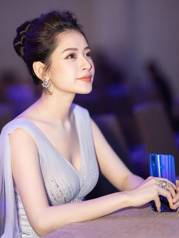 Hot girl Chi Pu tiểu sử sự nghiệp năm sinh đầy đủ nhất