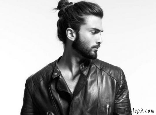 28 kiểu tóc nam uốn xoăn undercut ngắn nhẹ đẹp nhất 2019
