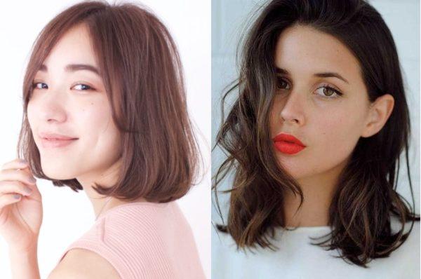 Các kiểu tóc nữ đẹp thịnh hành hiện nay bạn gái nhất định phải thử