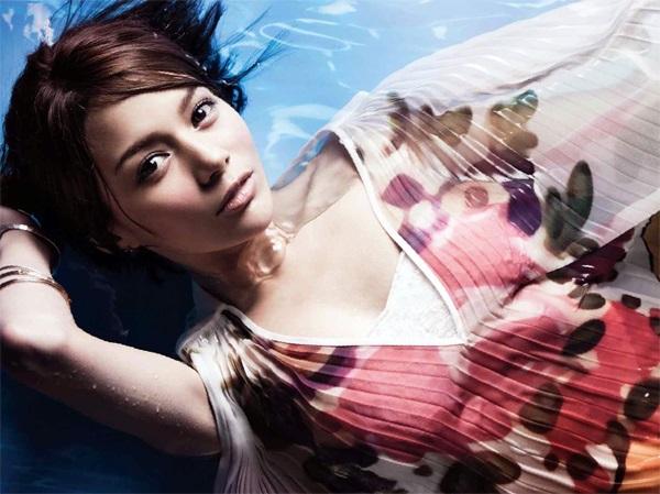 Tiểu sử Tina Yuzuki - Nữ hoàng phim người lớn Nhật cực sexy và nóng bỏng