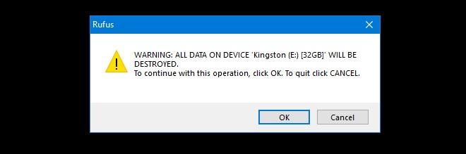 Hướng dẫn cài Win XP bằng USB chi tiết đảm bảo thành công 100%
