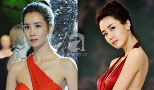 Tiểu sử diễn viên Lee Da Hee: năm sinh và sự nghiệp của người đẹp dao kéo phần 16