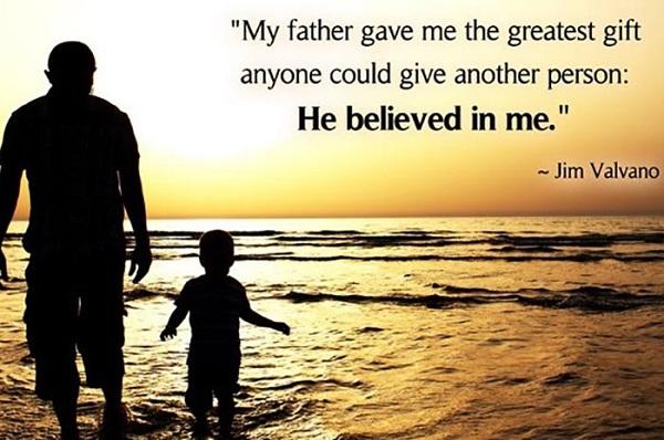 Danh ngôn bất hủ về cha hay ý nghĩa và xúc động khiến bạn phải suy ngẫm