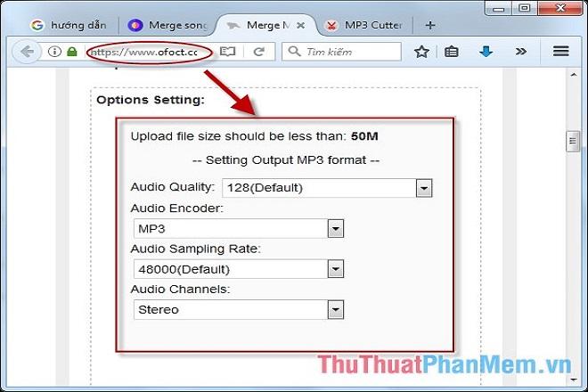 Cách ghép nhạc MP3 Online trực tuyến nhanh chuyên nghiệp nhất