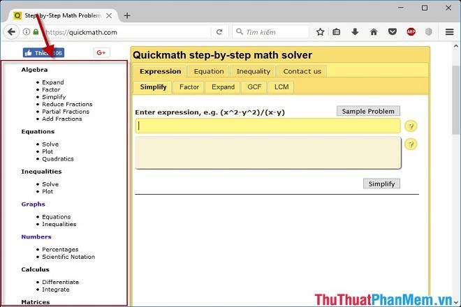 Hướng dẫn cách giải toán online trực tuyến nhanh chính xác nhất