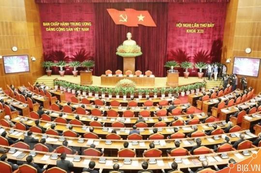 7 Bài thu hoạch nghị quyết trung ương 7 khóa 12 XII của Đảng Viên mới nhất