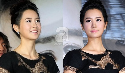 Tiểu sử diễn viên Lee Da Hee: năm sinh và sự nghiệp của người đẹp dao kéo phần 15