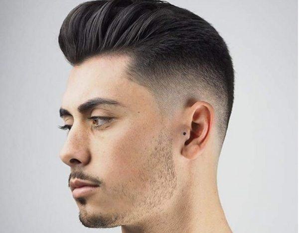 Các kiểu tóc đẹp nam 2019 phù hợp với mọi độ tuổi phái mạnh