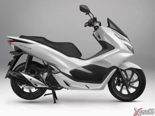 Honda PCX 2019 150 thêm ABS, chìa khóa thông minh đã có mặt tại thị trường Việt Nam