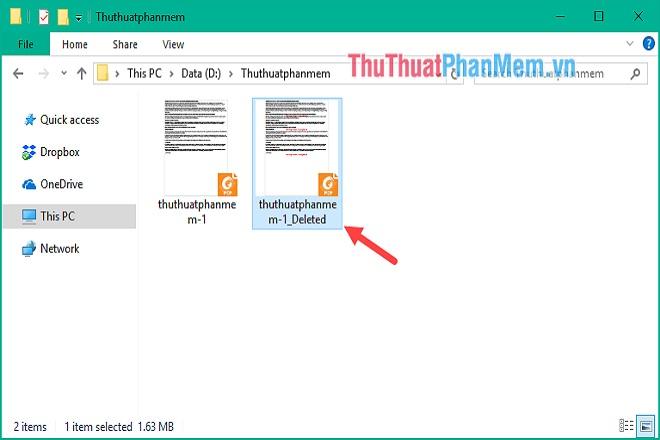 3 cách xóa trang trong file PDF đơn giản hiệu quả có thể bạn chưa biết