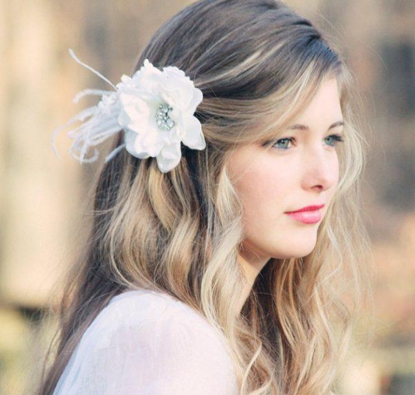 Những kiểu tóc đẹp đi đám cưới 2019 sang trọng không kém cô dâu
