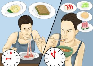 Người gầy cần ăn gì để tăng cân nhanh: 3kg trong 1 tuần?