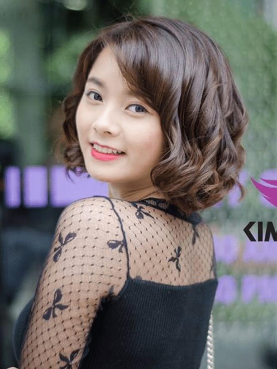 99 kiểu tóc đẹp nhất 2019 phong cách Hàn Quốc bạn nữ nhất định phải biết