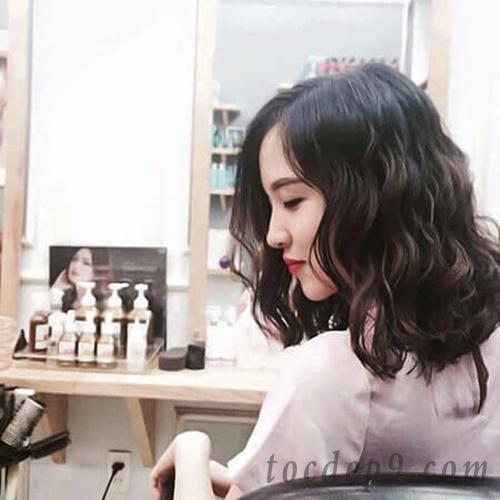 Top 100 kiểu tóc ngang vai đẹp nhất 2019 giúp chị em trẻ ra chục tuổi