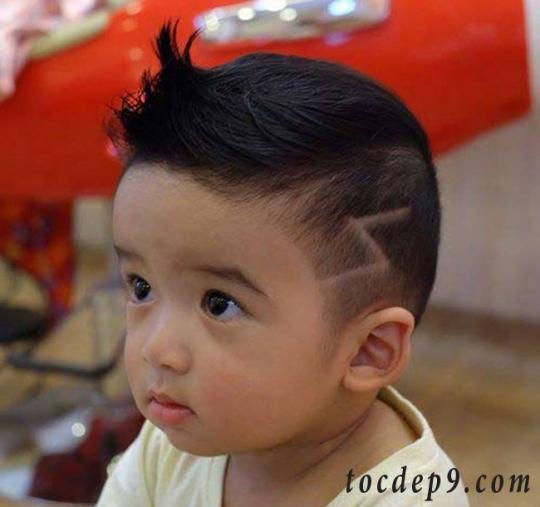 Top 20 kiểu tóc cho bé trai từ 1 tới 6 tuổi đẹp nhất mùa hè 2019 mẹ nên cắt ngay