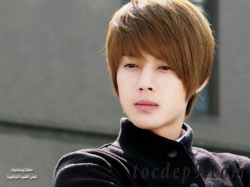 Tổng hợp 60 kiểu tóc nam ngắn cho khuôn mặt tròn đẹp cắt nhìn trẻ ra