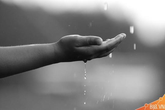 Những câu nói buồn về mưa hay ý nghĩa và so deep nhất cho hội sống ảo