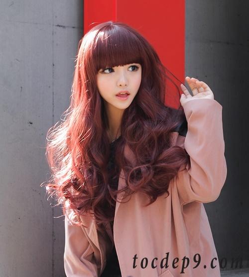 Top 15 màu tóc nhuộm đẹp hợp với da ngăm đen bạn nhất định phải thử 2019
